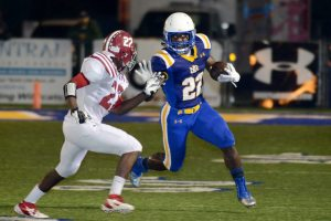 Beating out Alabama for top prospects is a Catch-22 for Arkansas.