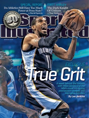 grizzlies cover