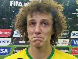 2014 FIFA World Cup + host nation = sad