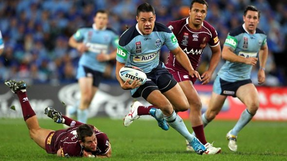 Will Hayne be the Neil Armstrong of Rugby/NFL dual superstardom?