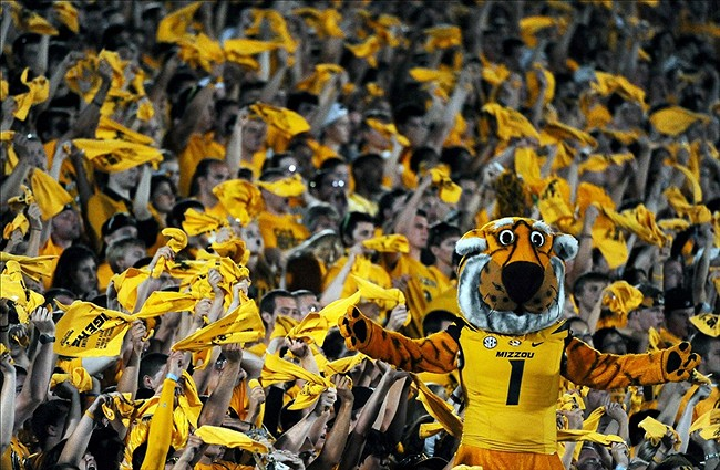 The Yellow Horde Cometh. Rejoice?